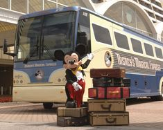 Disney World Transportation Hacks- How to Save Time on Your Trip