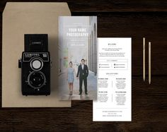 Real Estate Rack Card Template  Card Templates Psd Templates And