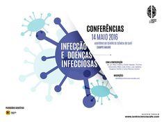 Campomaiornews: Conferência sobre Infecção e Doenças Infecciosas n...