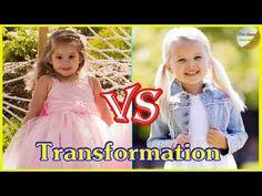 063843b304 JoJo Siwa vs Olivia Haschak transformation from 1 to 14 years old
