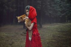 A beautiful photograph from Katerina Plotnikova. You should for her other photographs.