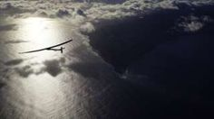 Image copyright                  AP                  Image caption                     Solar Impulse left Hawaii on Thursday   The solar-powered aeroplane, Solar Impulse, has completed a three-day flight over the Pacific Ocean.  It flew over San Francisco's Golden Gate Bridge on Saturday evening as it prepared to land in California. The plane took off from Hawaii on Thursday, where it underwent repairs for the past eight months after its batteries wer