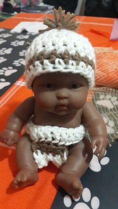 ropa de muñeco