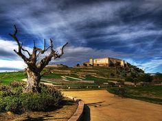 Castillo Sohail [c. 956 - Fuengirola, Andalucía, España]