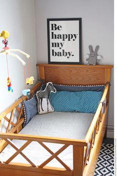 baby bedroom -