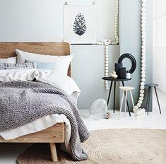 Schlafzimmer Einrichten: Ideen Zum Gestalten Und Wohlfühlen: Wohnlichkeit  Durch Accessoires