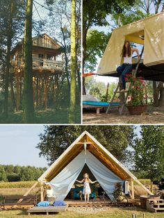 Glamping, Budapest, Outdoor Gear, House Styles, Travel, Hungary, Viajes, Go Glamping, Destinations