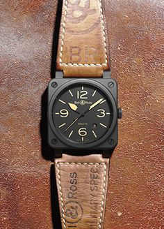 Collection AVIATION BR 03 (42 MM) - Bell & Ross Official Site