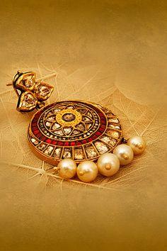 Payal Gupta Bridal jewellery | Jewellery | Bigindianwedding