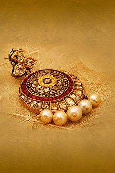 Payal Gupta traditional jewellery