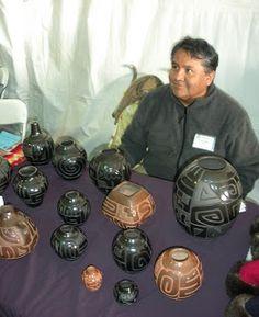 Heard @ the Heard Pottery Innovator Harrison Begay, Jr.