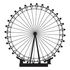london eye drawing - Google zoeken