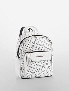 cd6593001c9 89 Best Calvin Klein images in 2016 | Backpacks, Bags, Handbag ...
