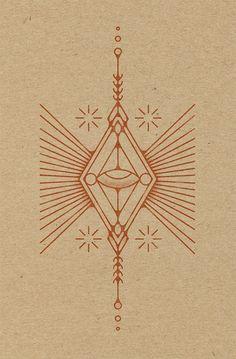 REFERENTES: Diseño Geométrico  Acordar by Penabranca
