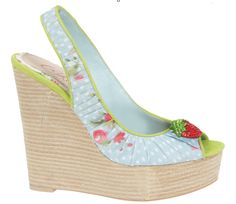 The Shoe Girl's Blog: Cece L'amour Shoes, Finally in Stores!!