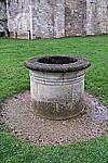 Puits Soissons Aisne France Saint-Jean-des-Vignes