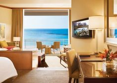Room and Suite at The Cove at The Atlantis Bahamas Paradise Island http://www.bahamasfinder.com/hotels/the-cove-atlantis.html resort all inclusive