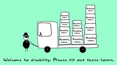 The truth behind disability... no joke!
