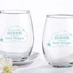 29 Trendy Wedding Table Gifts For Guests Favors Wine Glass Inexpensive Wedding Favors, Unique Wedding Favors, Trendy Wedding, Wedding Gifts, Baby Shower Party Favors, Baby Shower Parties, Wedding Party Shirts, Wedding Dress, Gold Bridal Showers