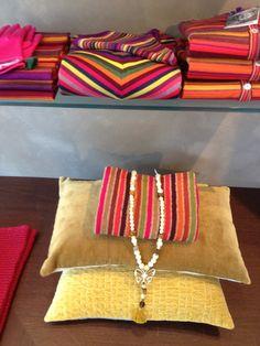 Shop : MAGENTA @ Vevey, France