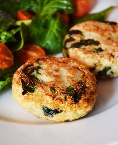 Cooking Recipes, Healthy Recipes, Meatloaf, Salmon Burgers, Baked Potato, Food To Make, Food And Drink, Meals, Ethnic Recipes