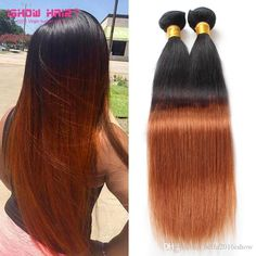 Quality Wavy Virgin Human Hair Two Tone Ombre Hair Extensions Peruvian Brazilian Malaysian Indian Straight Hair Weft Quality Wavy Virgin Human Hair Ombre Hair Extensions Uk Two Tone Ombre Hair Peruvian Online with $301.78/Piece on Bella2016ishow's Store | DHgate.com