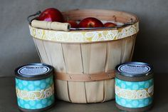 eighteen25: from sweetened condensed milk to the yummiest caramel... the perfect hostess gift idea.