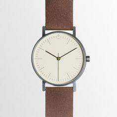 腕時計「STOCK S001B」(ユニセックス) - CINRA.STORE - iPhoneケース,雑貨,ファッション,文房具,プレゼントのショッピングサイト