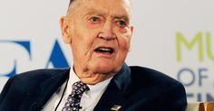 Jack Bogle, founder of the Vanguard Group, breaks down his story and success into eight principles for all business leaders to live by.