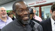 Ricky Jackson is free today after spending 39 years in prison for a crime he didn't commit.