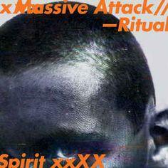 Massive Attack - Ritual Spirit at Discogs