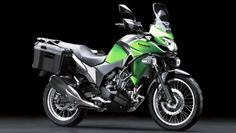 The Kawasaki Versys-X 300 has been launched in India, smallest bike in the Versys family will be assembled at Kawasaki's Chakan plant near Pune