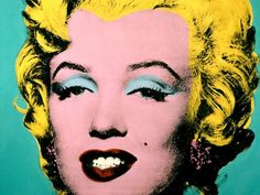Marilin - Por Andy Warhol - fonte:http://www.chicagopublicradio.org/blog/hellobeautiful/uploaded_images/Warhol_Marilyn_hs-778580.jpg