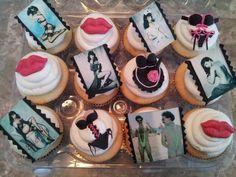 Cupcakes eróticos
