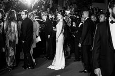 Black and White Portraits from the Cannes Festival 2015, Foto © Vincent Desailly