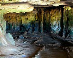 Guadirikiri Cave, Aruba....must visit