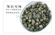 Jasmine Pearl Tea, Fragrance Green Tea, 250g,Free Shipping | Price: US $11.72 | http://www.bestali.com/goto/1917085221/10