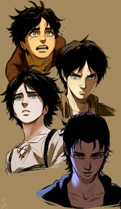Fictional Characters, Attack On Titan Fanart, Attack On Titan Funny, Attack On Titan Ships, Hot Anime Boy, Anime Guys, Manga Anime, Baddies, Twitter
