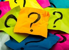 The Power of Asking Questions. #personaldevelopment #attitude