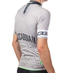 d3619a2de The R1 Jersey Vaccaboia (Italian slang for