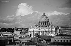 Il centro del mondo...  Rome