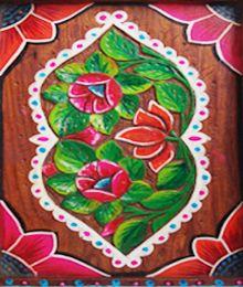 ...::::Tribal Truck Art:::......