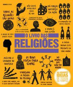 O Livro Das Religiões – As Grandes Ideias de Todos Os Tempos