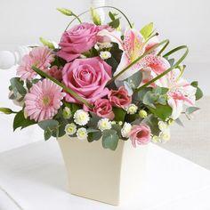 Самые красивые фото цветов и букетов роз (35 фото) • Прикольные картинки и юмор