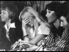 ▶ AGNETHA ABBA - 『 THE END OF THE WORLD 『 - YouTube