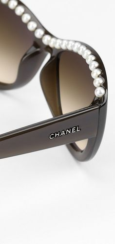 chanel-pearls on the inside??  rayban glasses, cheap raybans