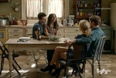 Being Human: There Goes The Neighborhood – Final Episode Farewell