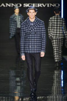 Ermanno Scervino Fall/Winter 2014   Milan Fashion Week