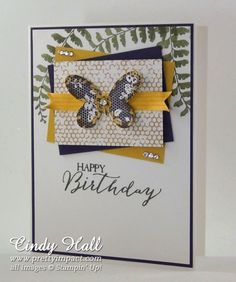 """butterfly basics stampin up images 