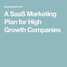 Here's a helpful guide to help you structure the marketing plan for your rapid growth SaaS company. Growth Company, Marketing Plan, How To Plan, Competitor Analysis, Entrepreneurship, Amazing, Inspiration, Biblical Inspiration, Inspirational